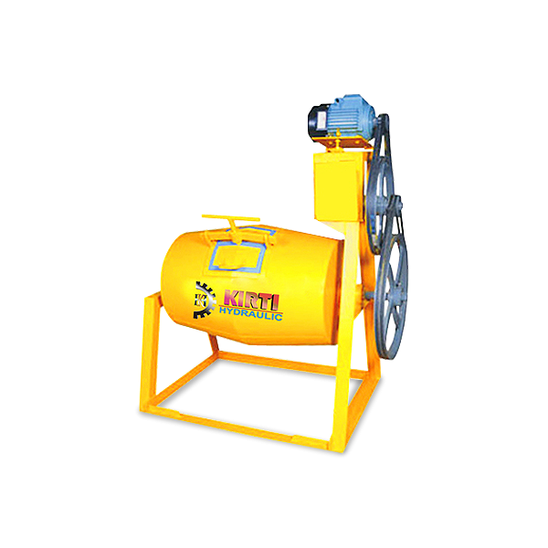 Color Mixer Machine