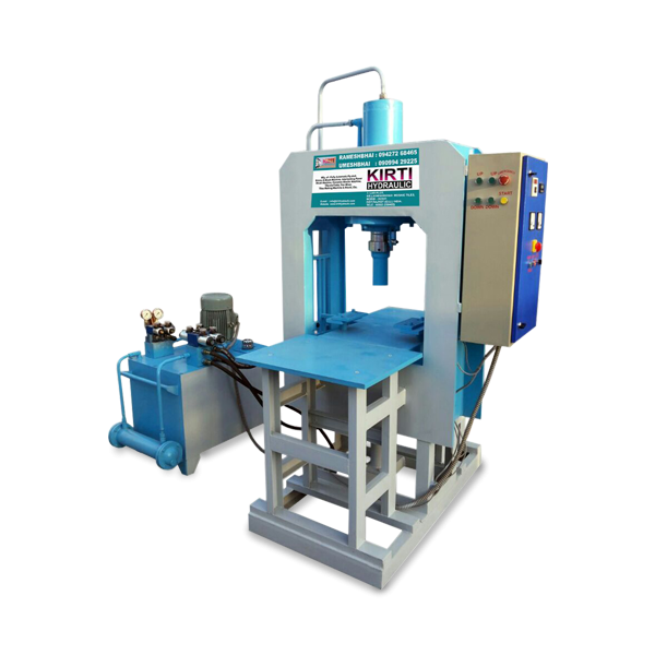 Demoulding Machinery